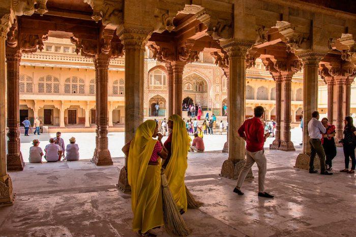 Índia – Bella Índia