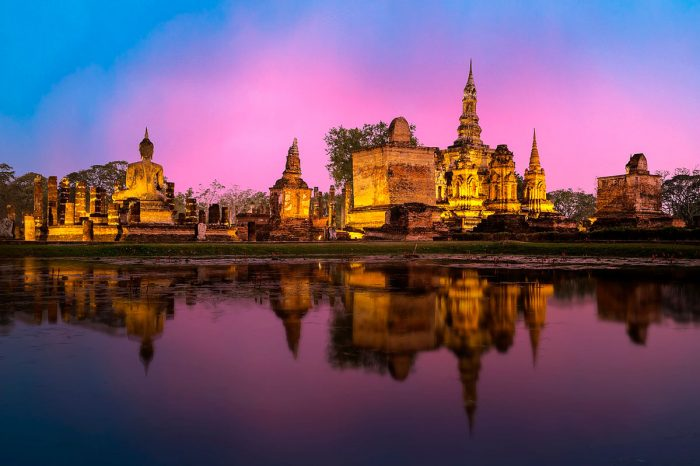 Tailandia y Birmania – El Triángulo Dorado