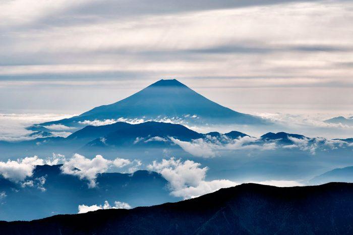 Japón. De Este a Oeste