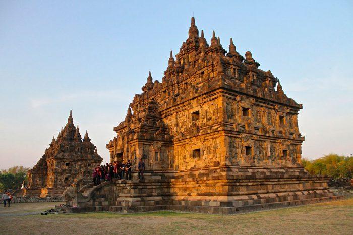 Indonesia – Java, Borneo, Sulawesi y Bali