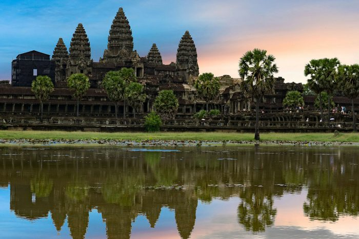 Laos y Camboya – Lane Xane y Khmer