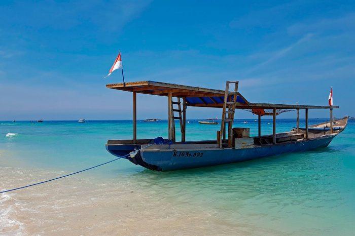 Papua, Lombok, Islas Gili