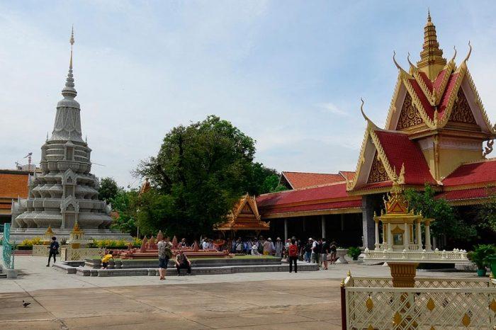 Camboya – Camino a Ratanakiri