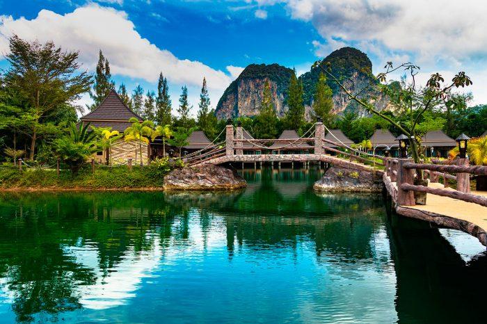 Tailandia – Selva y Playa