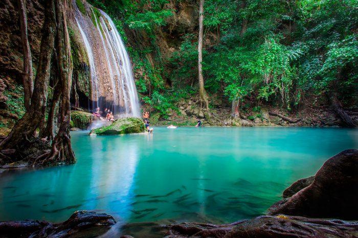 Tailandia – Selva y Playa II (sin Caminatas)