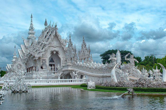 Tailandia Desconocida. Caminos del Norte