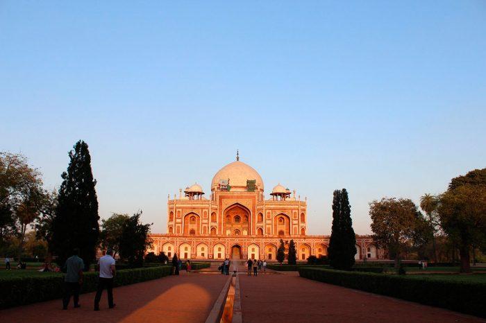 India – Tierra de Maharajás