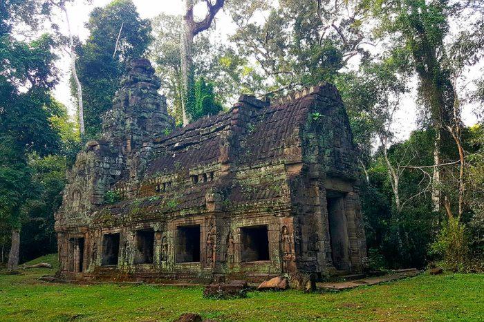 Vietnam Auténtico y Angkor Wat