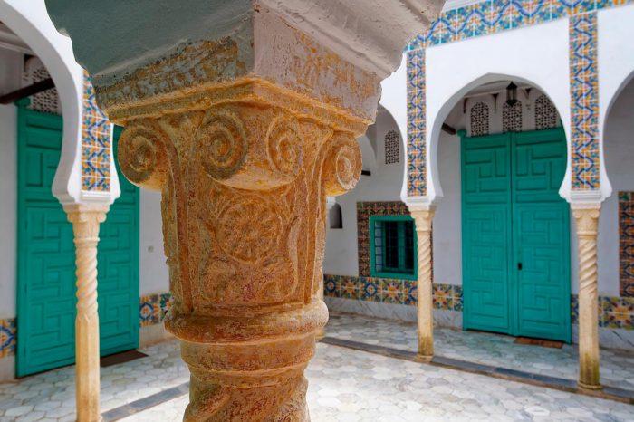 Argelia – Oasis y Ciudades Medievales
