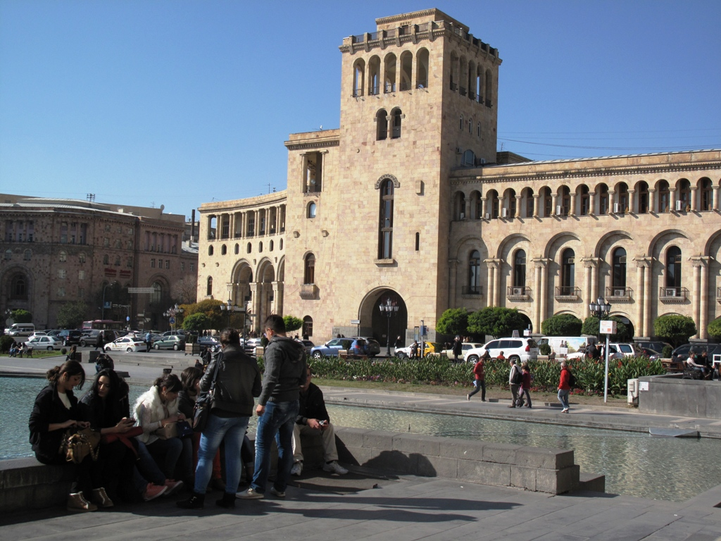 armenia erevan yerevan