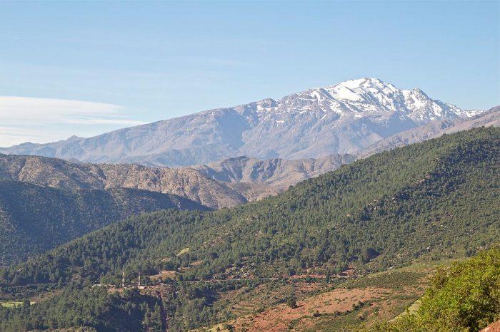 Marruecos – Ascensión al Toubkal