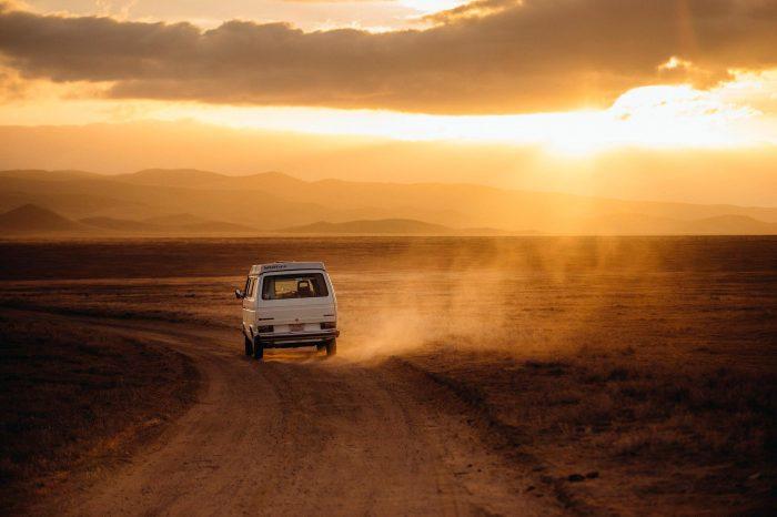 Australia – En libertad. Autocaravana