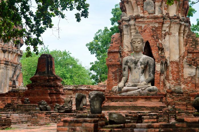 Camboya y Tailandia – Ríos, Selva y Angkor