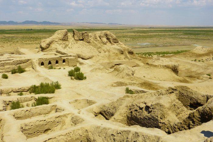 Uzbekistán – La Ruta Clásica