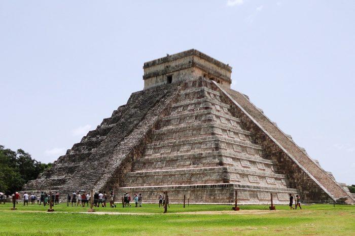 México y Guatemala – La Ruta Maya