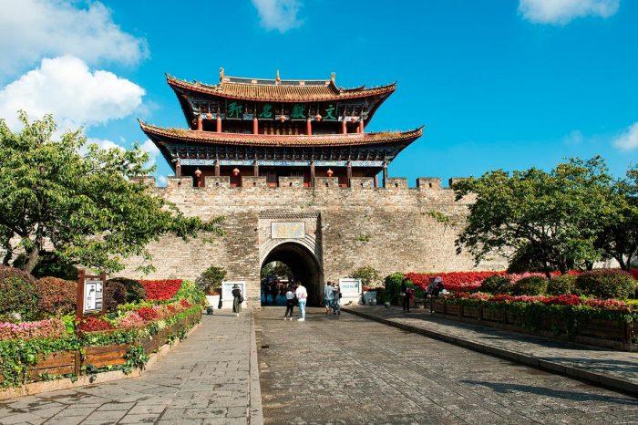 China – Yunnán. Etnias y Shangri-La