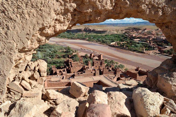Marruecos – Escapada al Desierto en Fin de Año