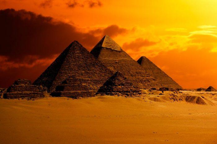 Egipto – El Cairo, el Nilo y el Mar Rojo