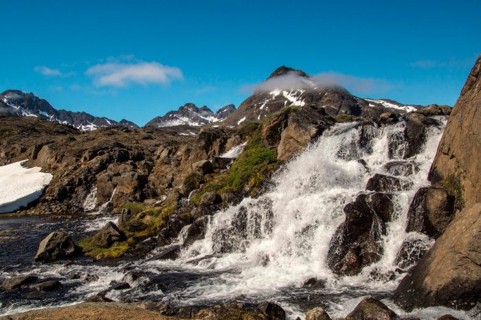 Groenlandia – Explora Groenlandia