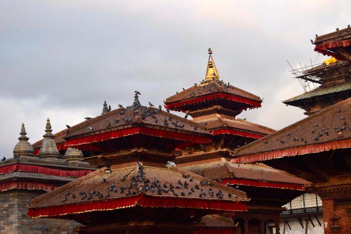 Nepal y Tibet – La Ruta del Nirvana