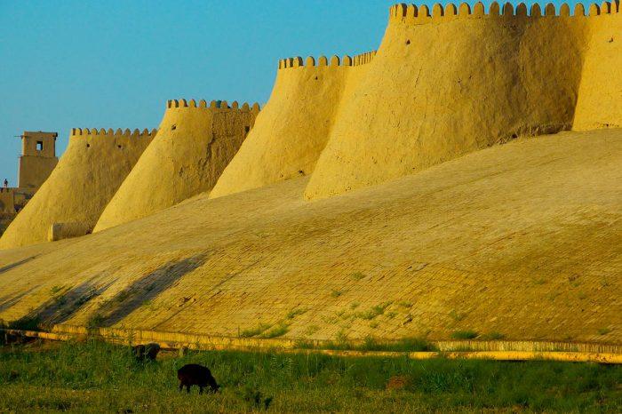 Kirguizistan, Tadjikistan, Uzbekistan i Turkmenistan – La Gran Ruta de la Seda