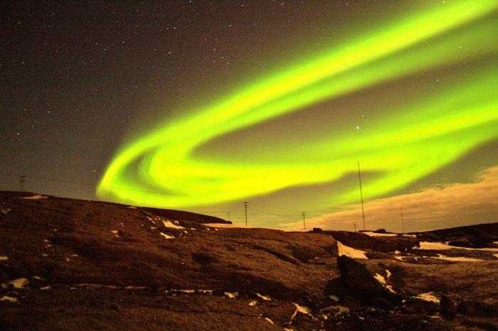 Groenlandia – Lo Mejor