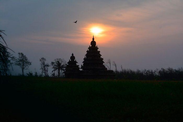 India – La Ruta del Sur