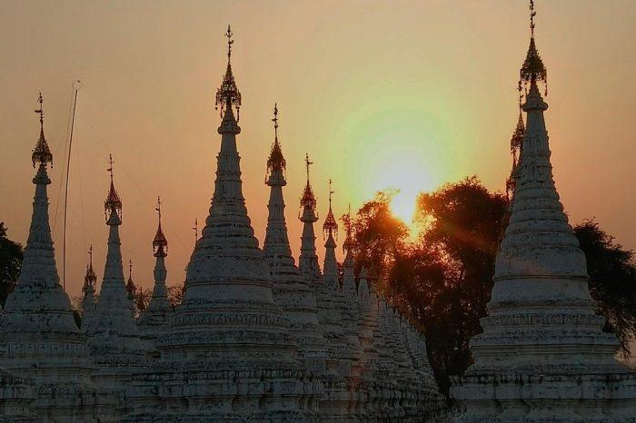 Birmania – La Ruta de las Pagodas