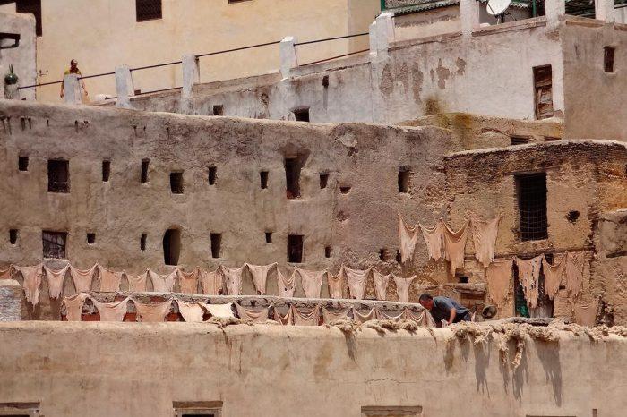 Marruecos – Marrakech, Dunas y Fez