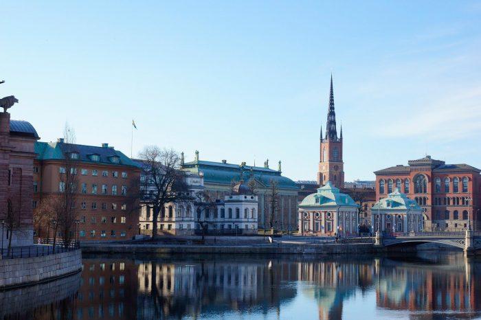 Finlandia y Suecia – Archipiélagos y Mil Lagos
