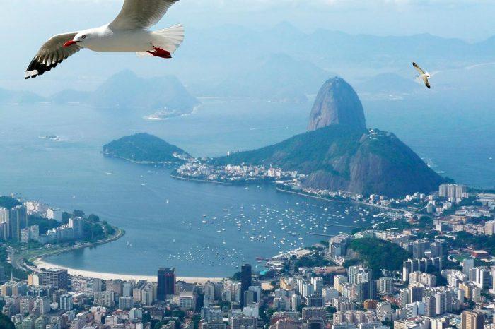 Brasil – Ruta de la Costa