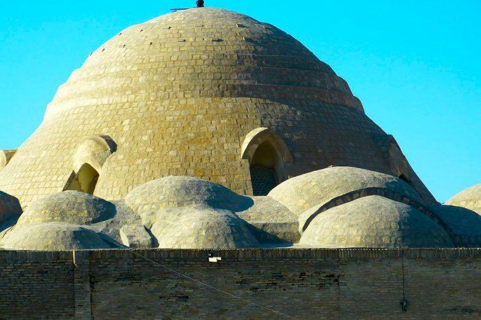 Uzbekistan i Turkmenistan – Per la Ruta de la Seda II