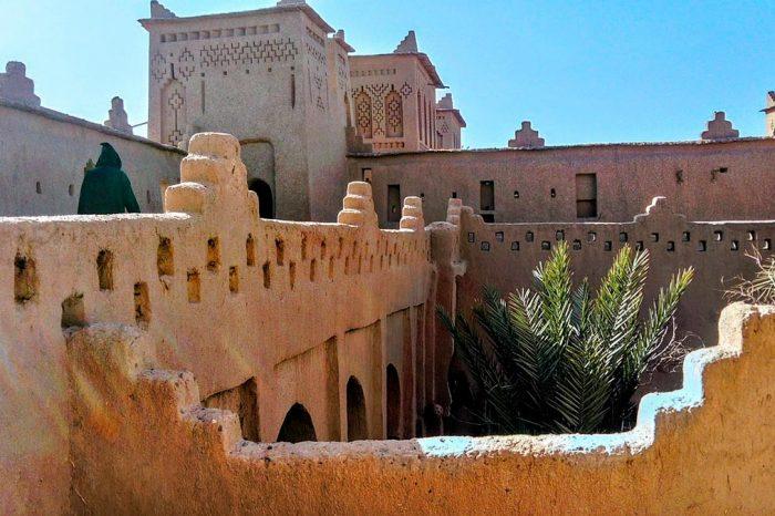 Argelia – Atlas Sahariano
