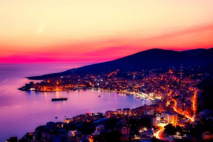 Albania – El País de las Aguilas