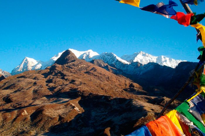India – Darjeeling y Sikkim