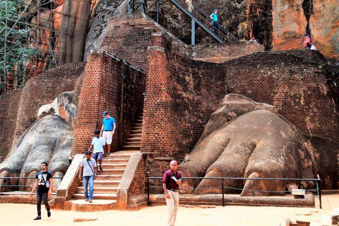 Sri Lanka – Lo Mejor de Ceilán