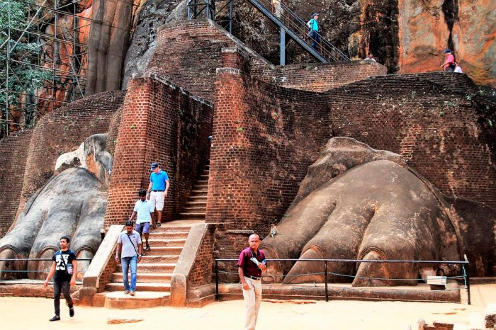 Sri Lanka – El Millor de Ceilan