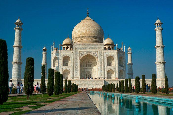 Índia – Guru Ram Das, Brahma y Buda