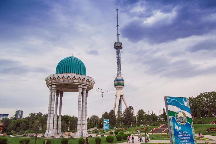 Uzbekistan i Turkmenistan – Per la Ruta de la Seda I