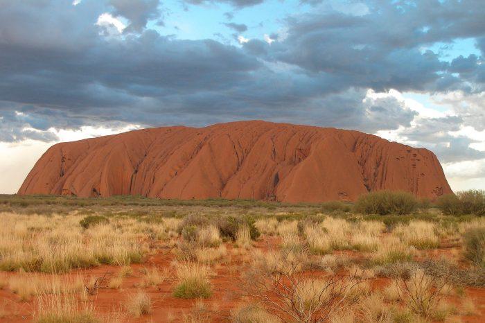 Australia Intensa