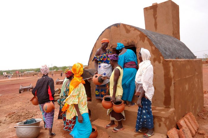 Burkina Faso – La Ruta dels homes dignes