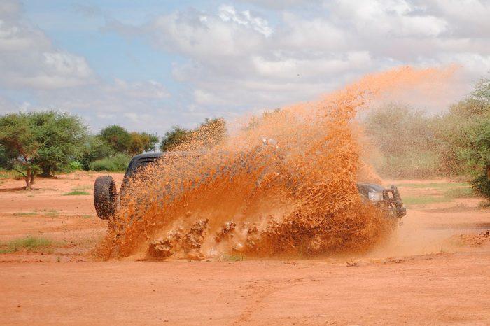 Niger – La Ruta del Gerewol