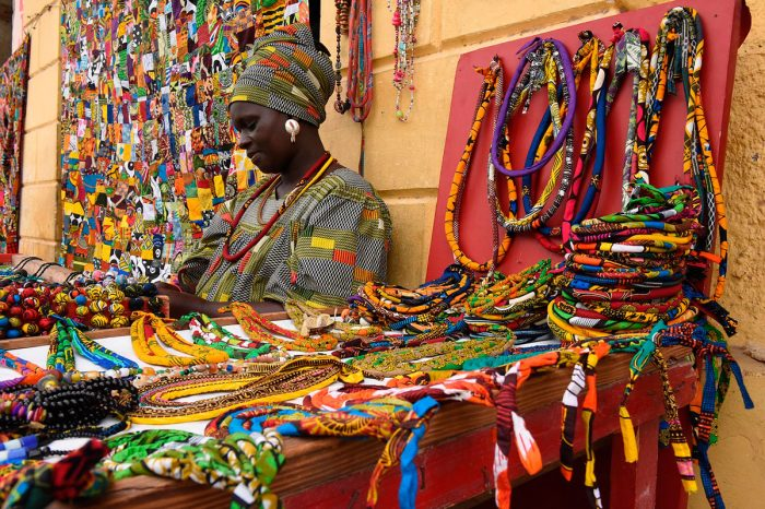 Senegal – Bellezas de Senegal