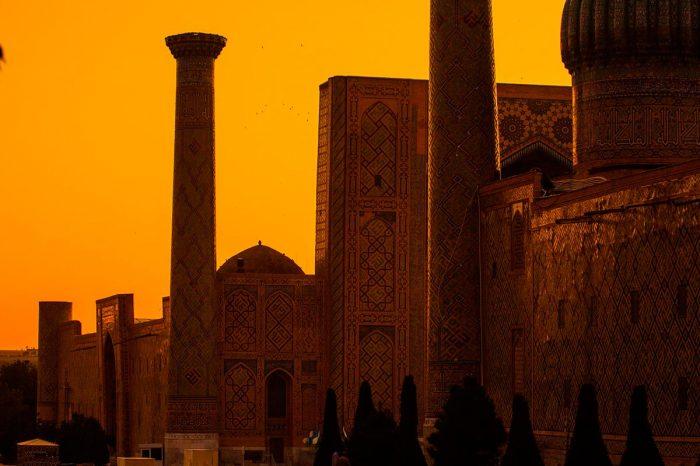 Uzbekistan – Descobrint Uzbekistan