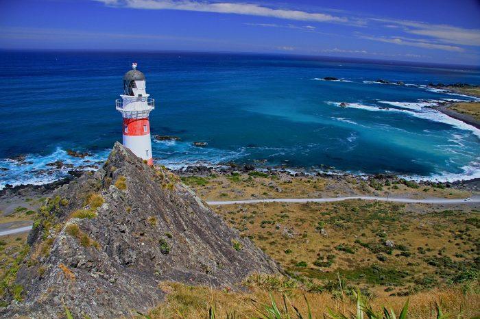 Nueva Zelanda. Norte y Sur Completo