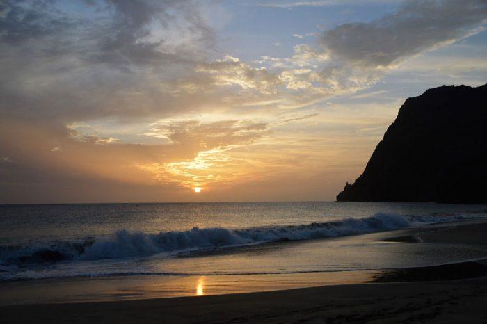 Cabo Verde – Islas y Volcanes