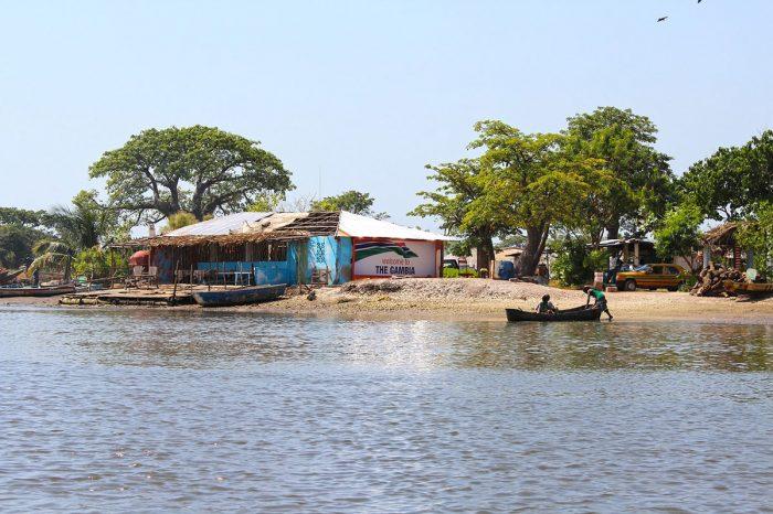 Gambia – Descubriendo Gambia
