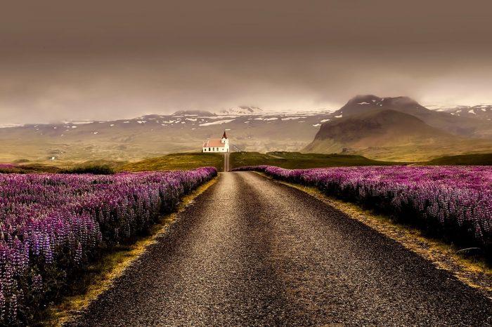 Islandia – Primavera en Islandia