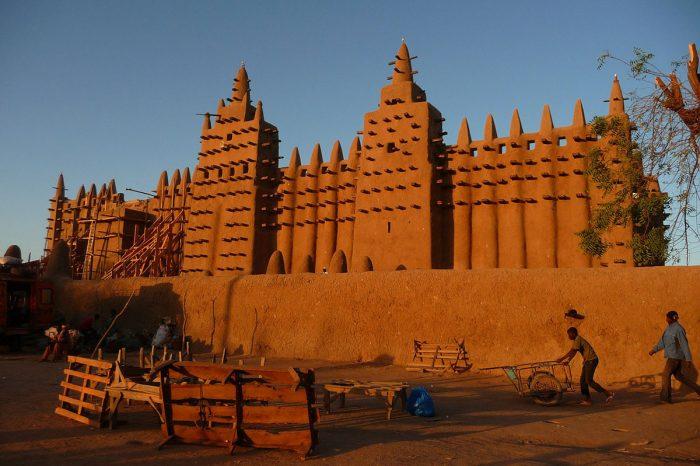 Mali y Burkina Faso – La Ruta Dogón