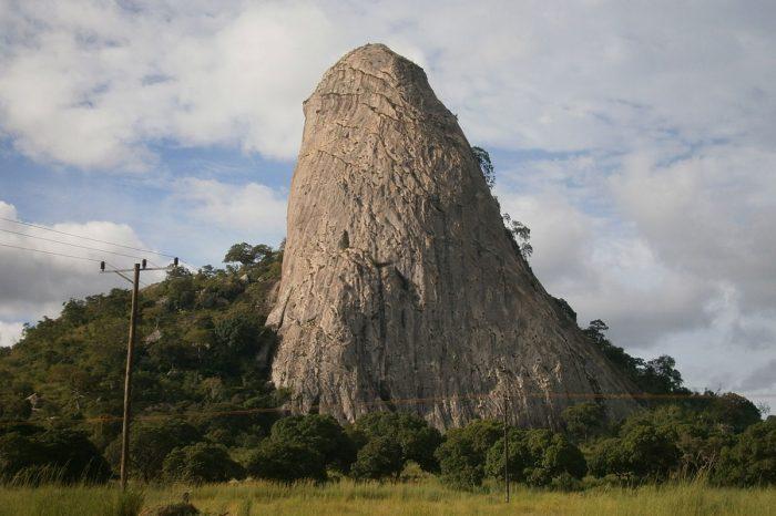 Mozambique – Norte y Sur
